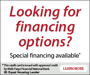 Financing Options Available Through Affordable Fixes