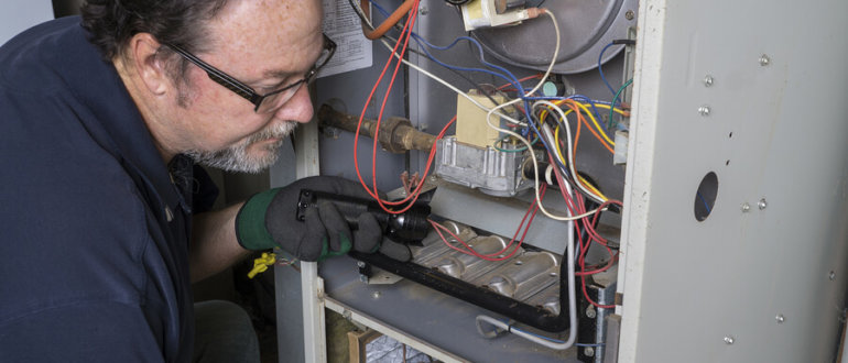 Fall is The Perfect Time For Furnace Maintenance