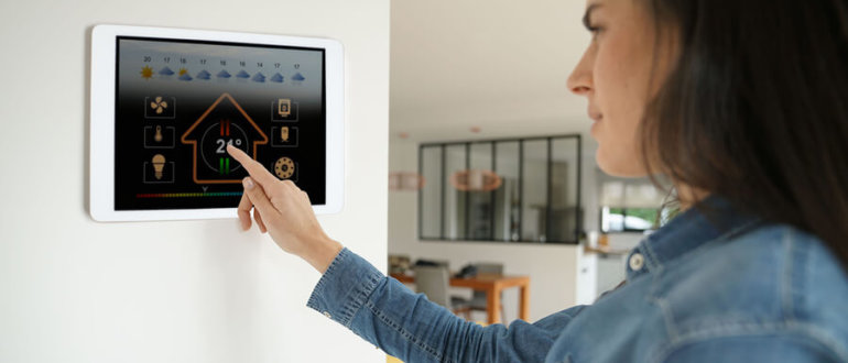 Can a Smart Thermostat Really Save You Money This Winter?