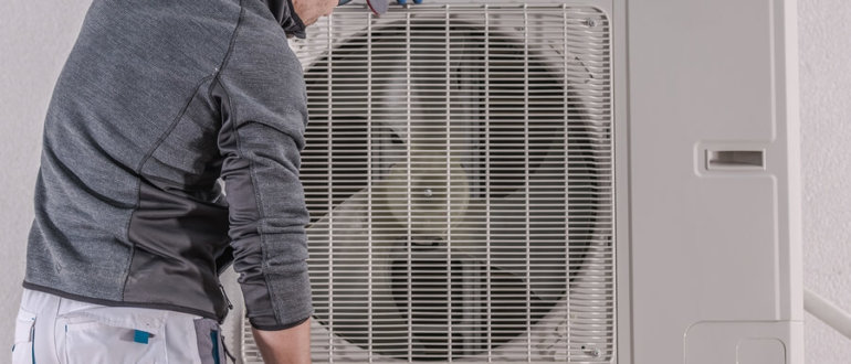 Threat Of Refrigerant Leaks Throughout The Cold Season