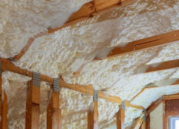 Understanding the Importance Of Attic Ventilation During The Cold Season