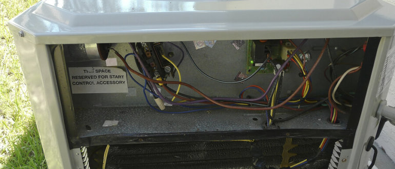 A Guide To Charging Heat Pumps During The Cold Season