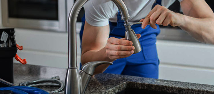 Certified Plumbing Specialist and Plumbing Repair Services in Philadelphia