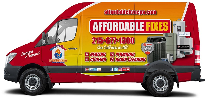 Affordable Fixes Plumbing Services in Philadelphia PA