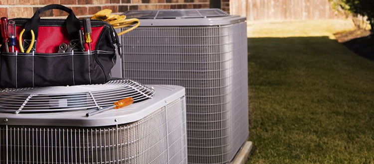AC Replacement Services in Philadelphia PA and the Surrounding Areas