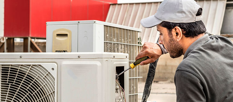 Air Conditioner Repair & Services in Philadelphia County – What to Do When Making Strange Noises