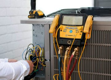 Air Conditioning Repair Services in Philadelphia PA and AC Installation Services in Philadelphia