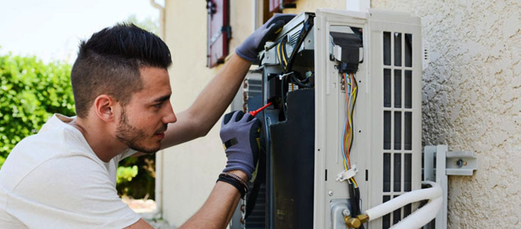 Air Conditioning Replacement Service & Air Conditioning System Preventative Maintenance Services in Philadelphia PA