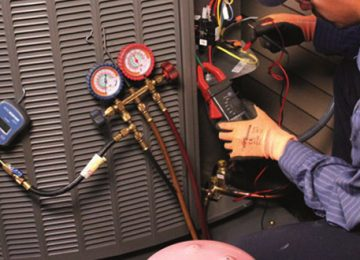 Understanding Air Conditioning System Installation Services and Its Essential Elements