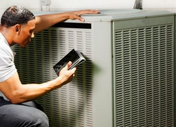 Advantages of Using AC Experts and Air Conditioner Repair Services in Philadelphia PA