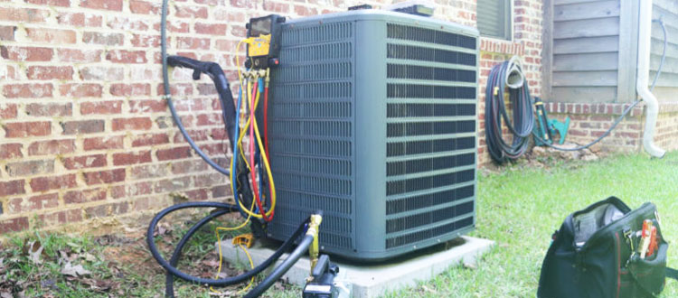 Air Conditioning Maintenance Services and Residential Air Conditioning Installation Services that You Can Do Yourself