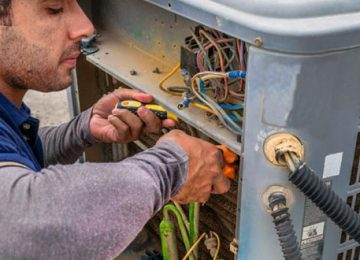 Air Conditioning Repair Specialists in Philadelphia PA and Air Conditioning System Installation Services in Philadelphia Pennsylvania