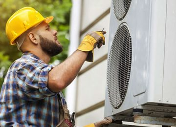 Air Conditioning System Repair : Reasons to Call a Professional and Air Conditioning System Installation Services