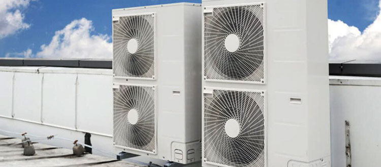 Commercial Air Conditioning Replacement Service in Philadelphia PA and Air Conditioning System Maintenance in Philadelphia County