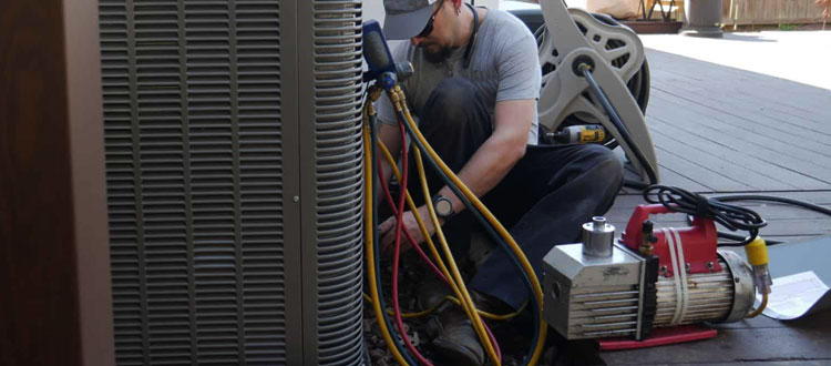 Air Conditioning Repair Specialists in Philadelphia Pennsylvania Air Conditioning Repair Specialists in Philadelphia PA are professionals who repair or replace AC units and systems. They may be called air conditioning service specialists in Philadelphia PA. The main job of an Air Conditioning Repair Specialists is to get your air conditioning system in perfect working condition. […]