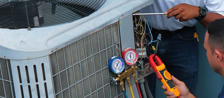 Basics on Commercial Air Conditioning System Installation in Philadelphia PA and Air Conditioning System Repair Services in Philadelphia Pennsylvania
