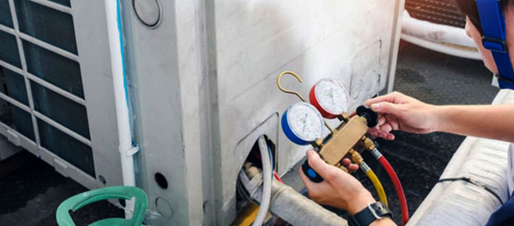 Commercial Air Conditioning Repair Service in Philadelphia Pennsylvania and Air Conditioning System Maintenance Services in Philadelphia