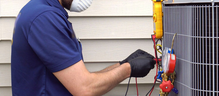 Residential AC Repair Services in Philadelphia PA – How to Choose a Service Provider and Air Conditioning System Installation Services in Philadelphia Pennsylvania