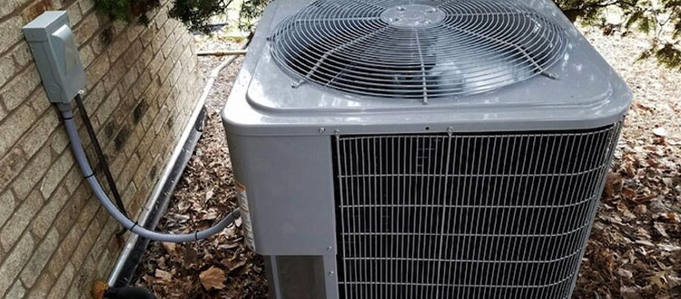 Residential Air Conditioning Replacement – Things that You Need to Consider