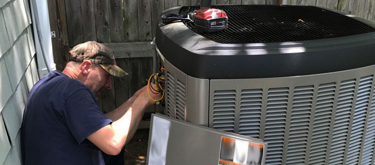 Residential Air Conditioning Services is Essential to Your Family